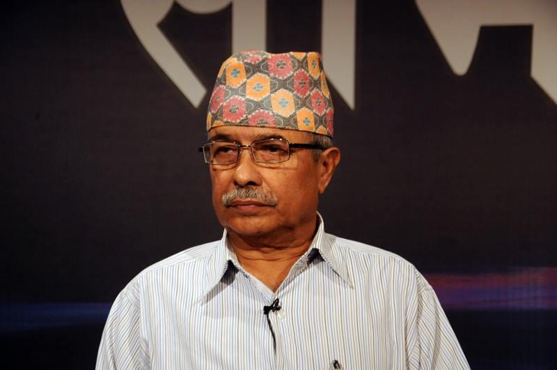 Suryanath-Upadhyay-Former-Chief-Commissioner
