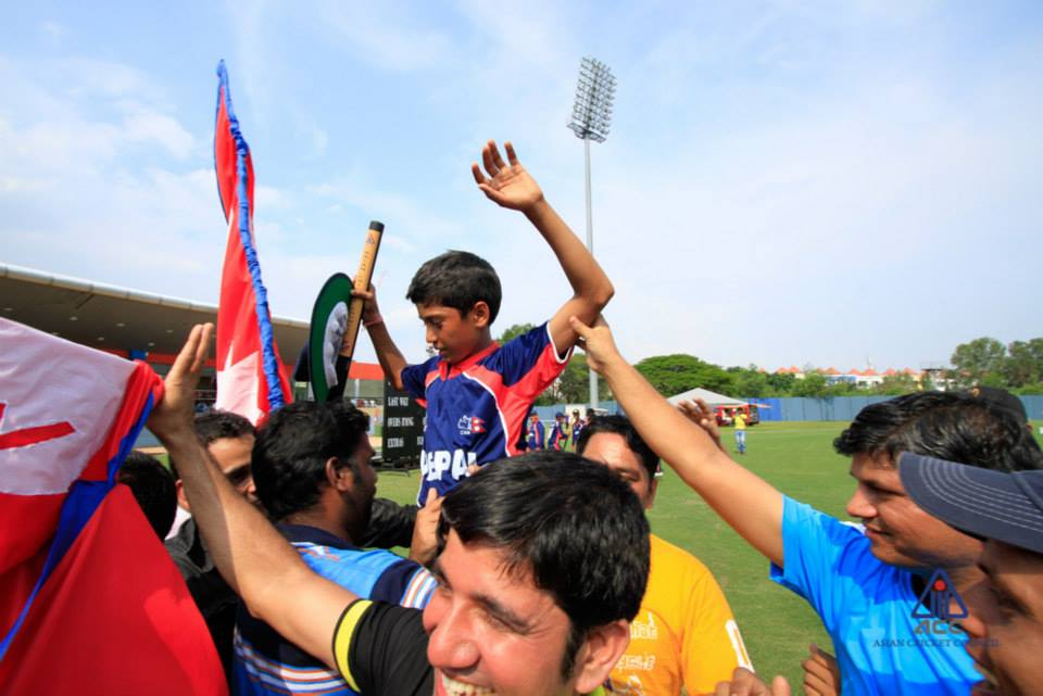 u-16 winner nepal6