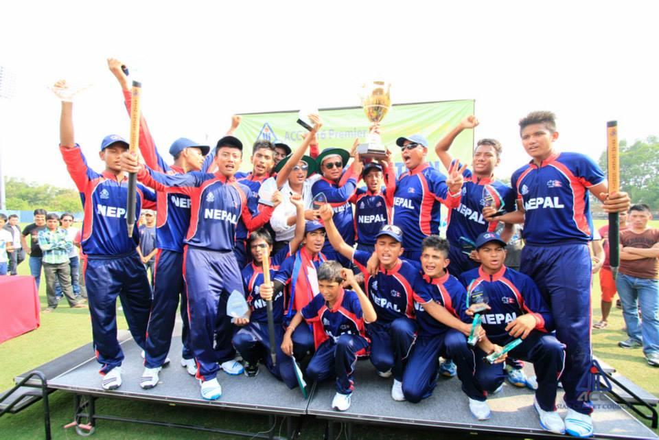 u-16 winner nepal7