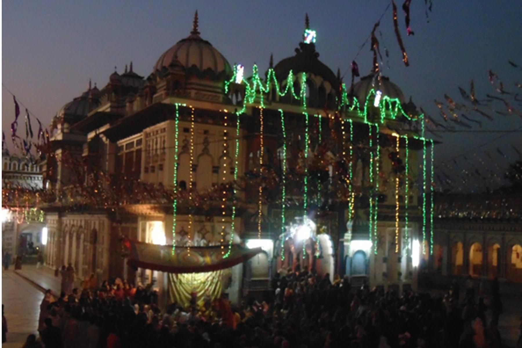 BK-Janakpur-Janaki-Temple