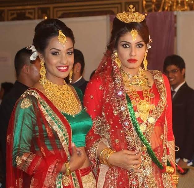 Raveena-Tandon-Nepali-Fashion-Show2