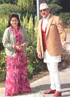 birendra raja