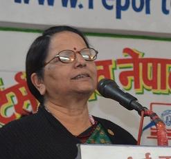 radha gyawali