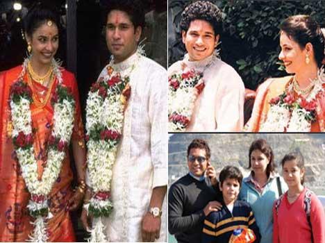 sachin-tendulkar-with-family