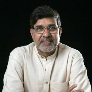 Kailash Sathyarti