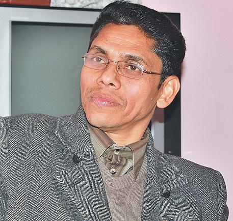 Khadga-Bahadur-Bishwakarma