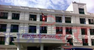 Ministry of Local Development