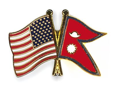 USA-Nepal