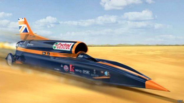 fastest-bloodhound-car1