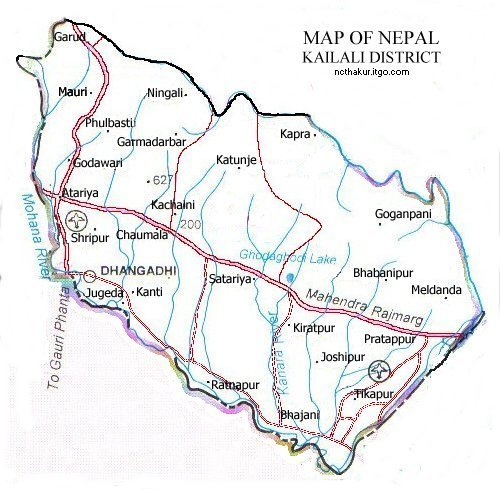 kailali_district