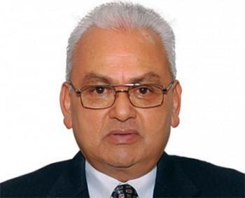 mahendra bd pandey