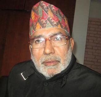 Hari  Upreti (1)