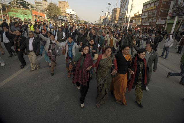 Maoist banda (11)