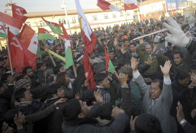 Maoist banda (13)