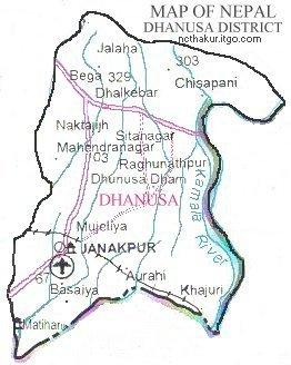 dhanusa_district