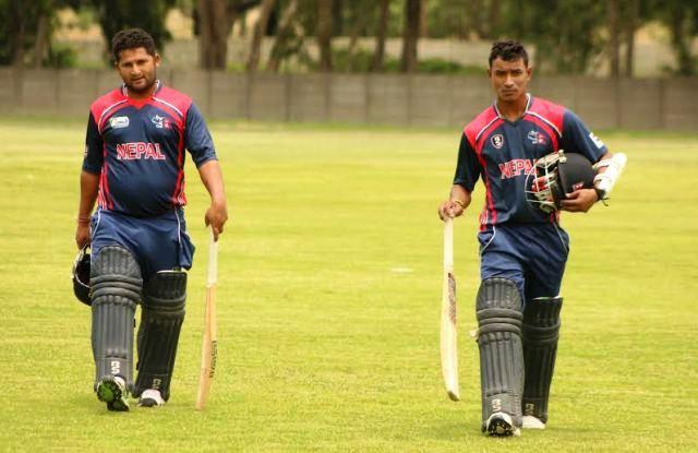 nepal Cricket