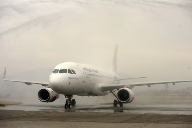 Nepal Airlines (1)