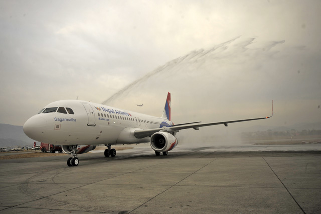 Nepal Airlines (2)