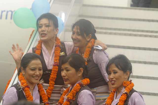 Nepal Airlines (3)