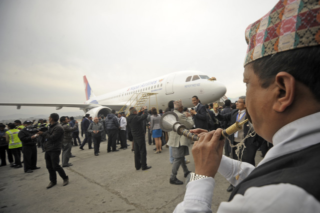 Nepal Airlines (7)
