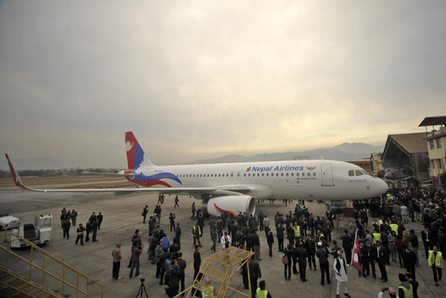 Nepal Airlines (9)