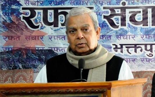 mahanth thakur