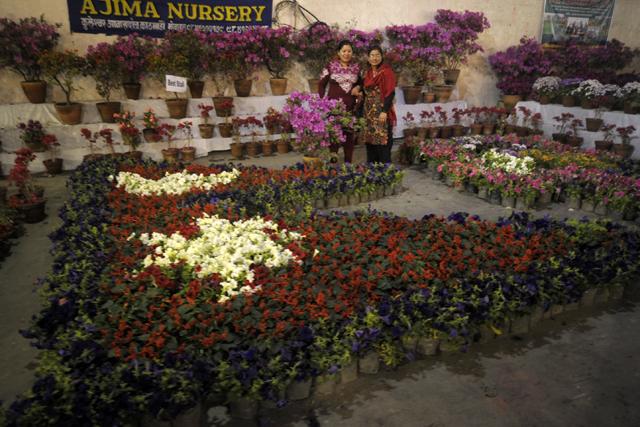 Flower Exibition  (1)