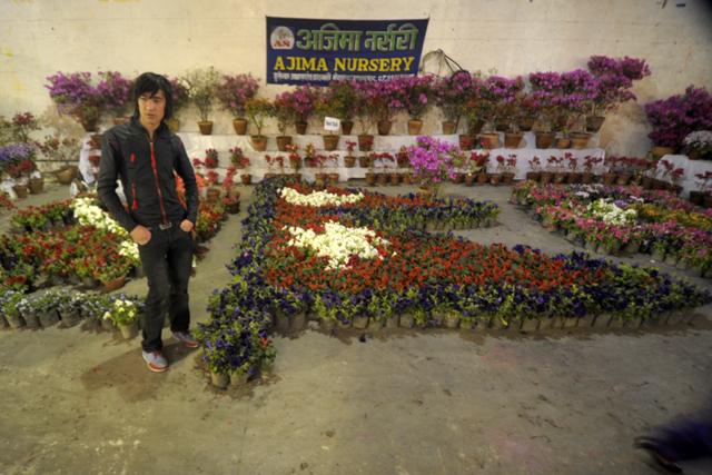 Flower Exibition  (10)