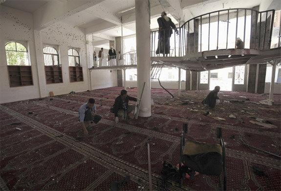 ISIS attack at yemen1