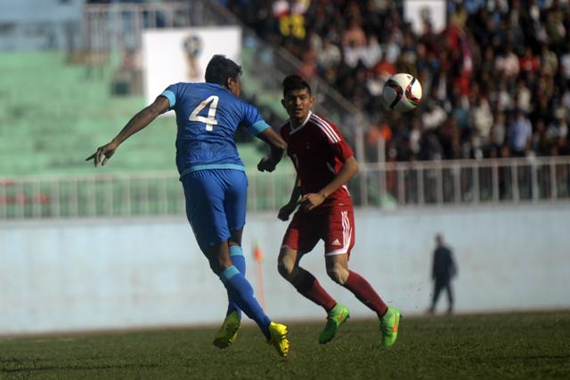 Nepal Vs India (4)