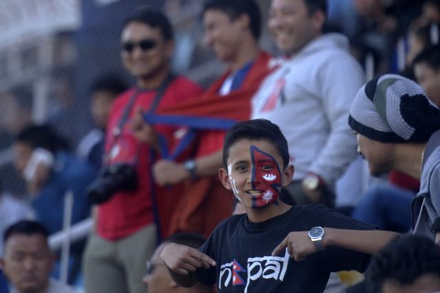 Nepal Vs India (7)