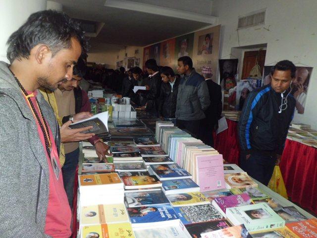 Osho Literary Festival  (7)