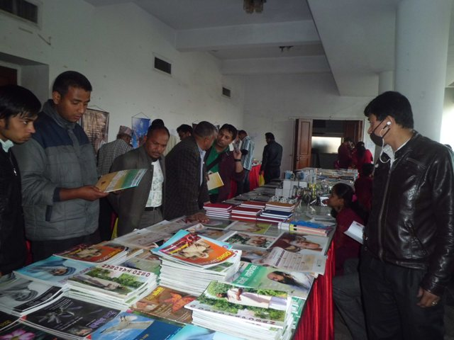 Osho Literary Festival  (8)