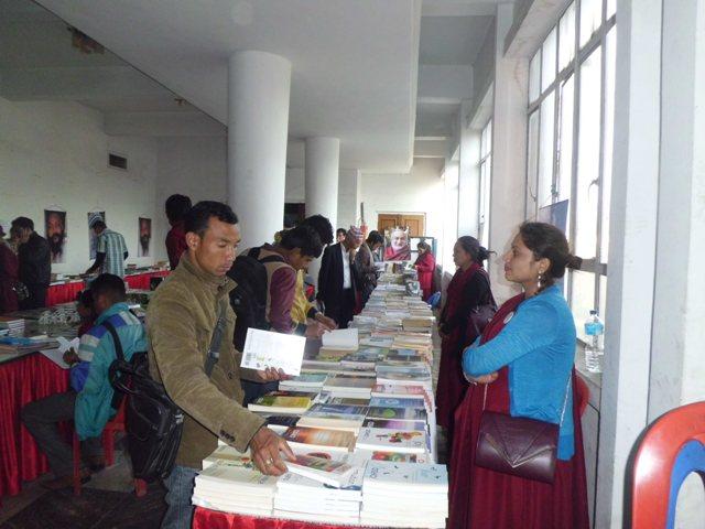 Osho Literary Festival  (9)
