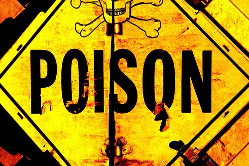 Slow-Poison