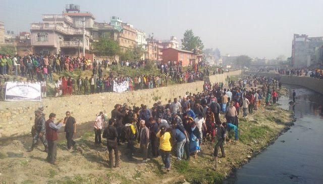 Bagmati kinar