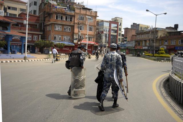 Nepal banda (3)