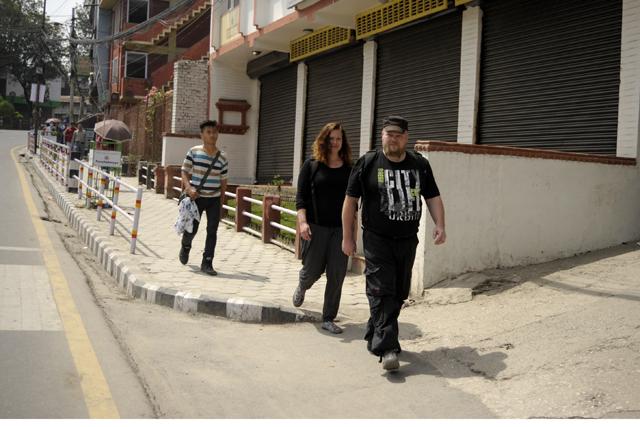 Nepal banda (4)