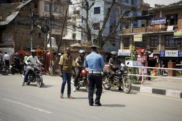 Nepal banda (5)