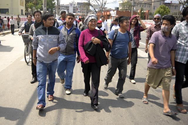 Nepal banda (6)