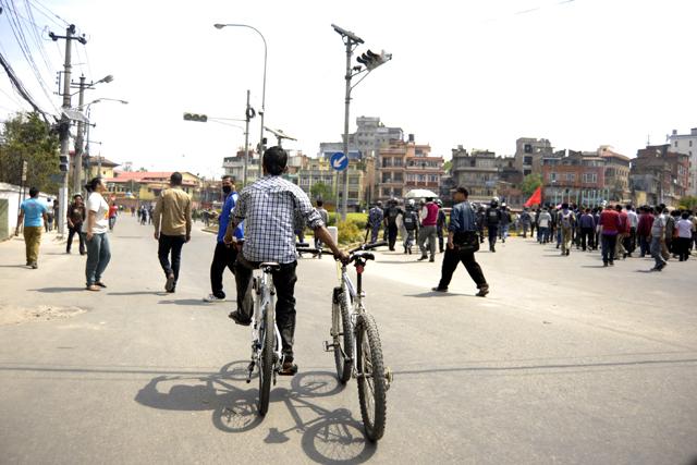 Nepal banda (7)
