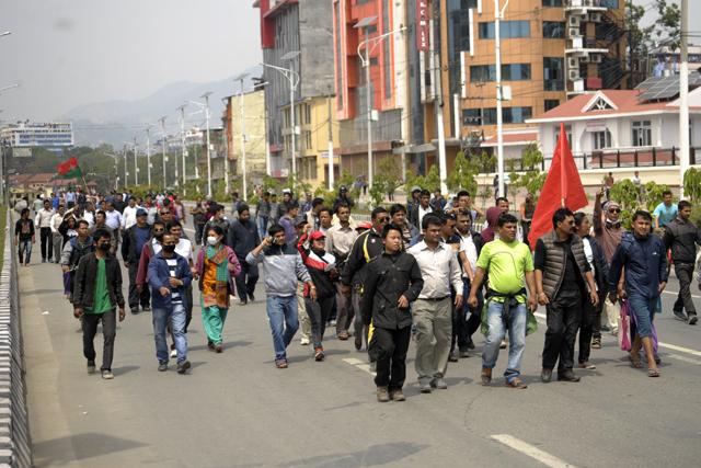 Nepal banda (9)