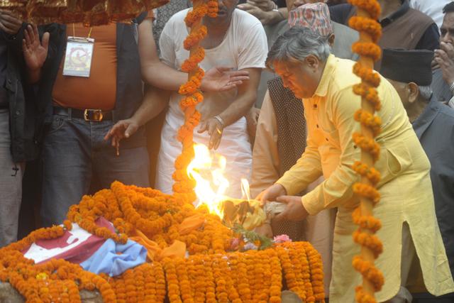 Surya Bahadur Thapa (11)
