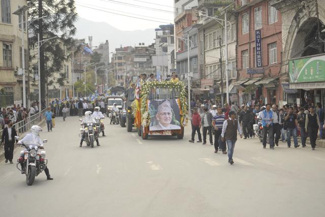 Surya Bahadur Thapa (13)