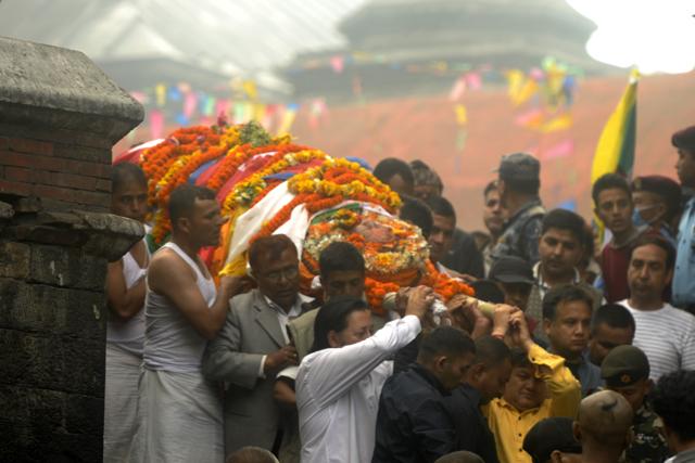 Surya Bahadur Thapa (3)