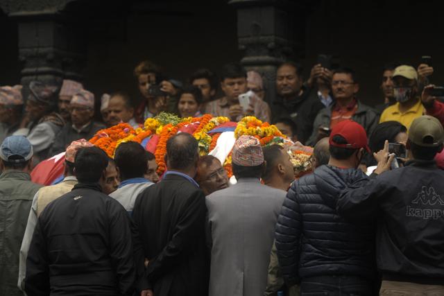 Surya Bahadur Thapa (4)