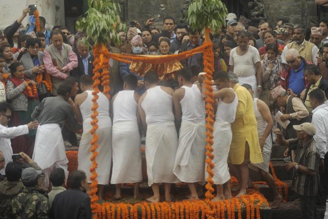 Surya Bahadur Thapa (6)