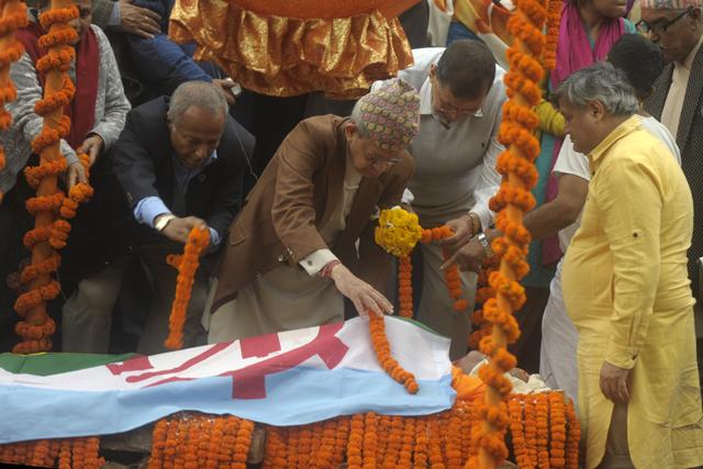 Surya Bahadur Thapa (7)