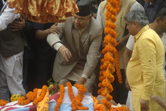 Surya Bahadur Thapa (8)
