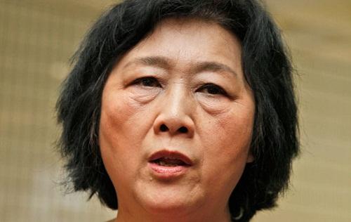 china-journalist-gao-yu